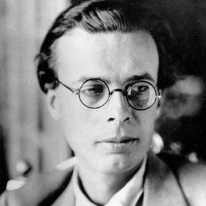 Aldous-Huxley
