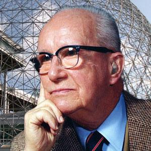 Buckminster-Fuller